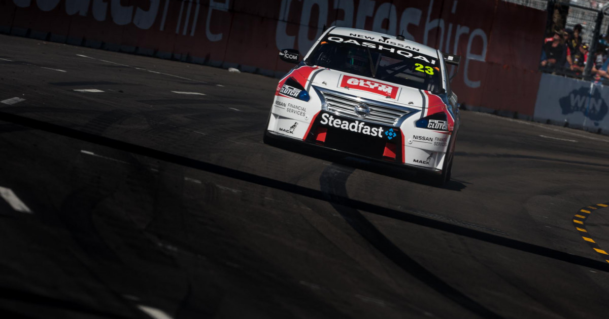 Nissan Motorsport Newcastle Wrap Up