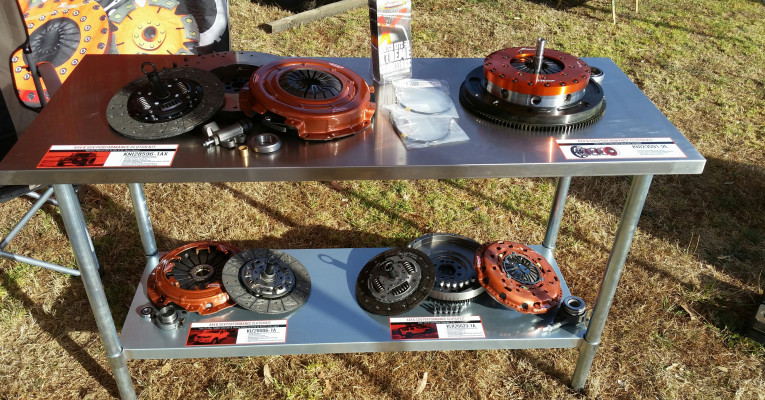 Xtreme Outback Exhibits at Victorian 4WD Show